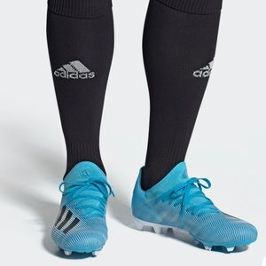 Adidas X 19.3 Cleats